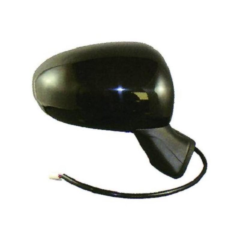 Rétroviseur extérieur droit (PASSAGER) TOYOTA PRIUS à partir de 2009