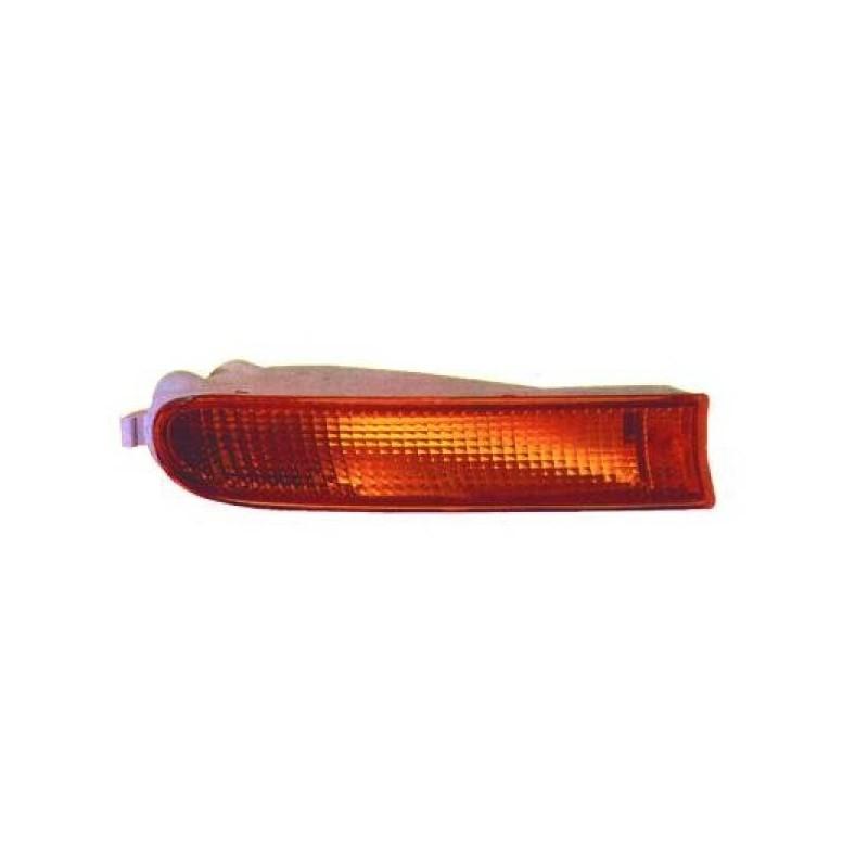 Feu clignotant droit (PASSAGER) TOYOTA RAV 4 1994 à 1997 orange