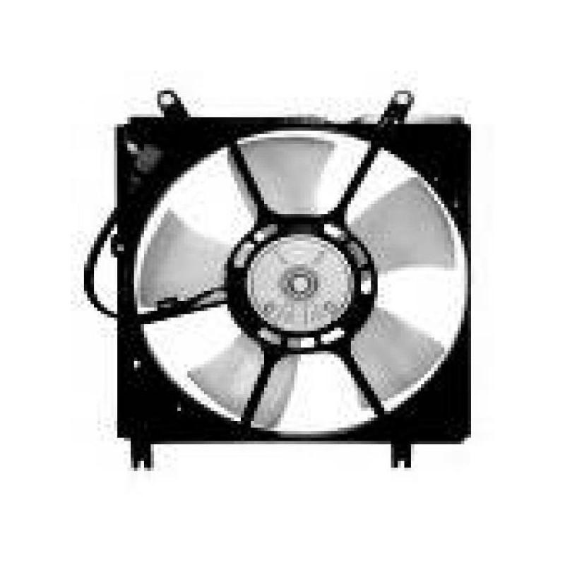 Motoventilateur complet RAV4 2000 à 2006
