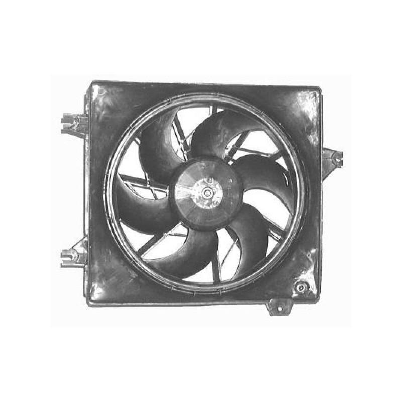 Motoventilateur complet HYUNDAI LANTRA 1995 à 2000
