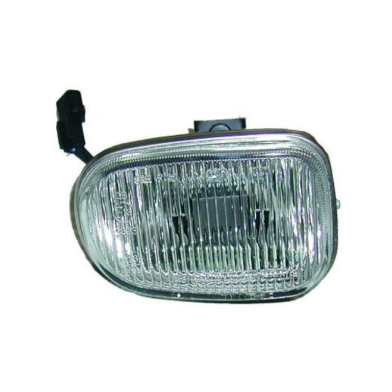 Phare antibrouillard droit (PASSAGER) HYUNDAI S-Coupé 1992 à 1996