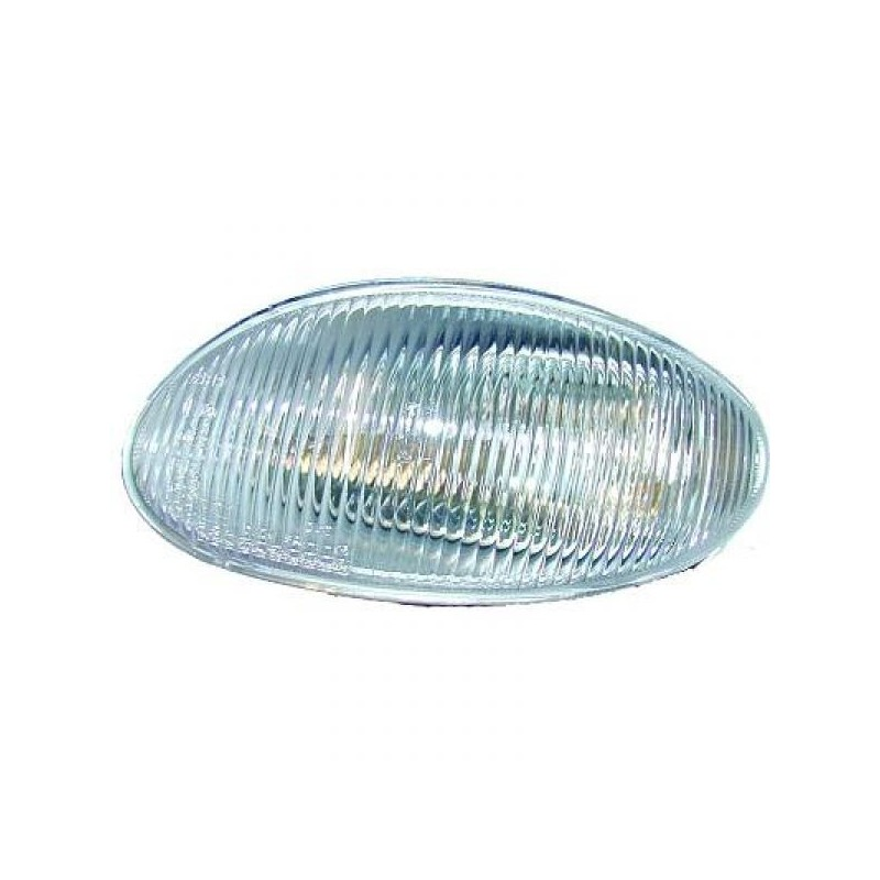Phare antibrouillard droit (PASSAGER) HYUNDAI Coupé 1996 à 1999