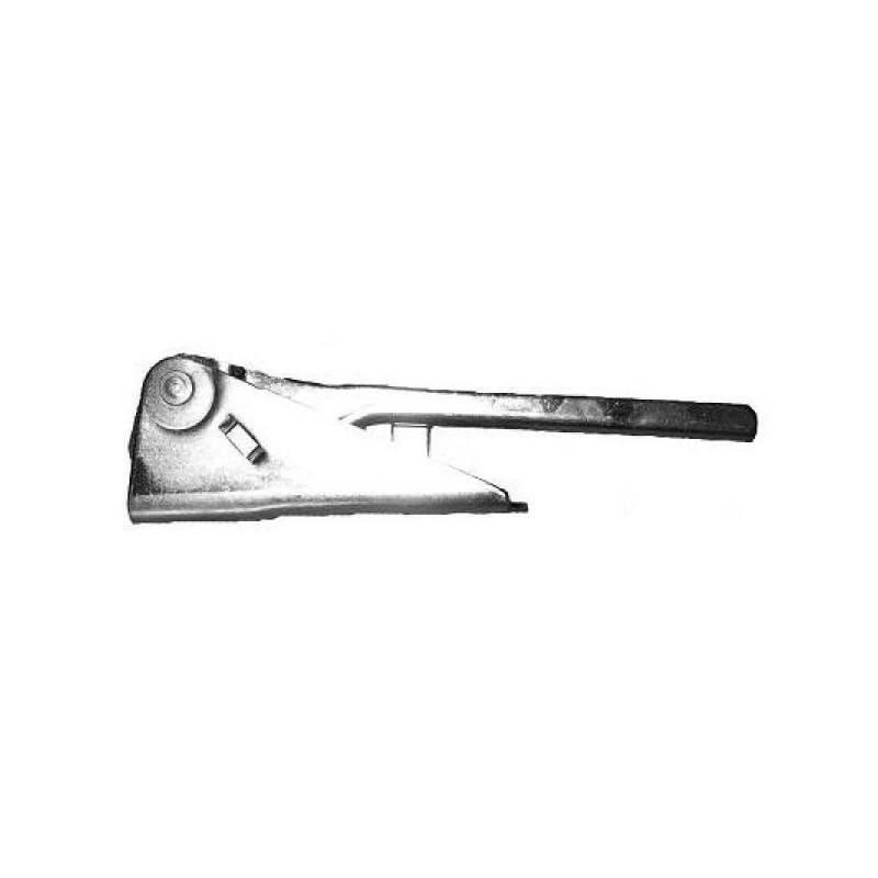 Compas Capot gauche (CONDUCTEUR) HYUNDAI H1 1997 à 2007