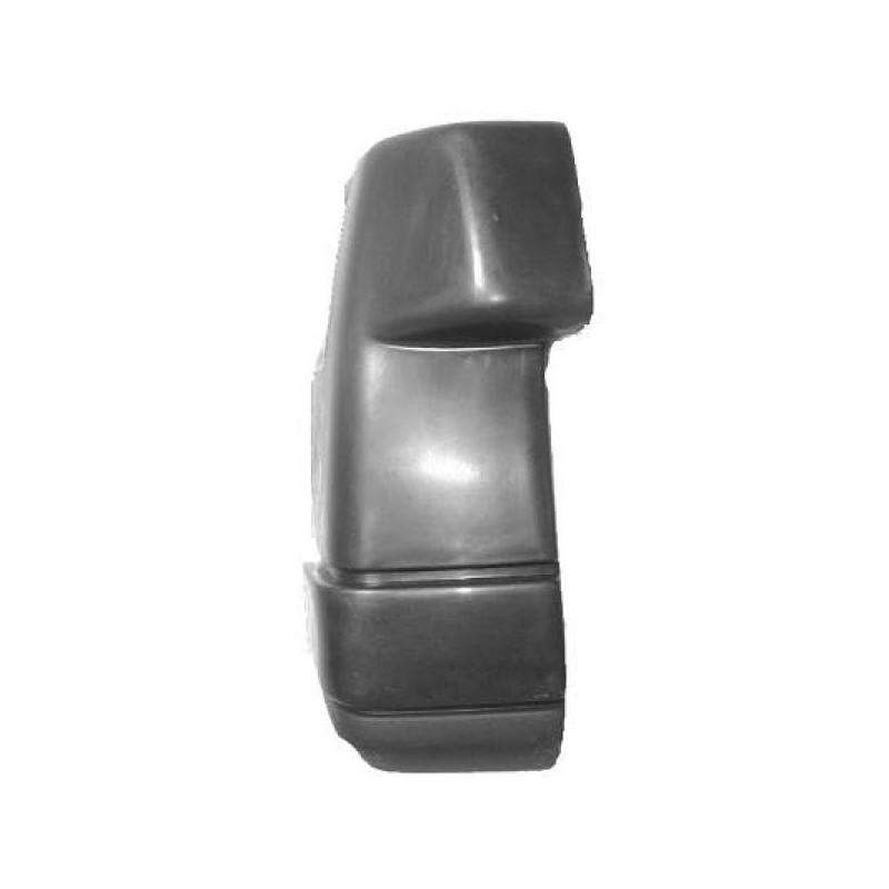 Pare-chocs arrière gauche (CONDUCTEUR) H100 1993 à 1995