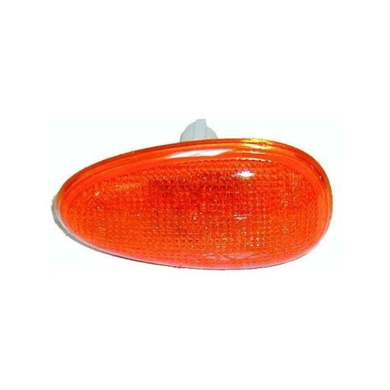 Feu répétiteur D/G DAEWOO LANOS à partir de 1997 orange