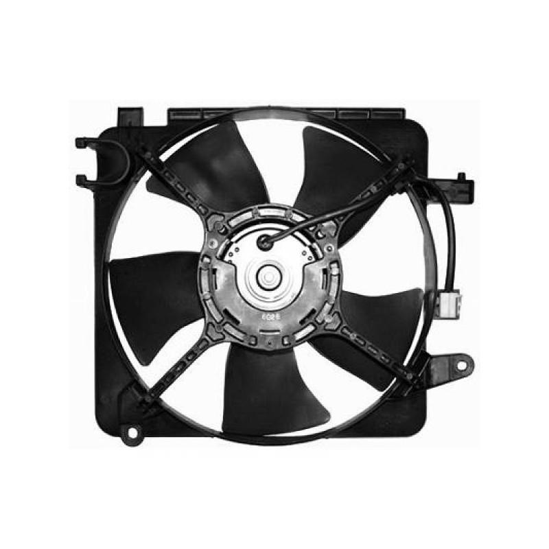 Ventilateur complet DAEWOO MATIZ à partir de 2006 320mm