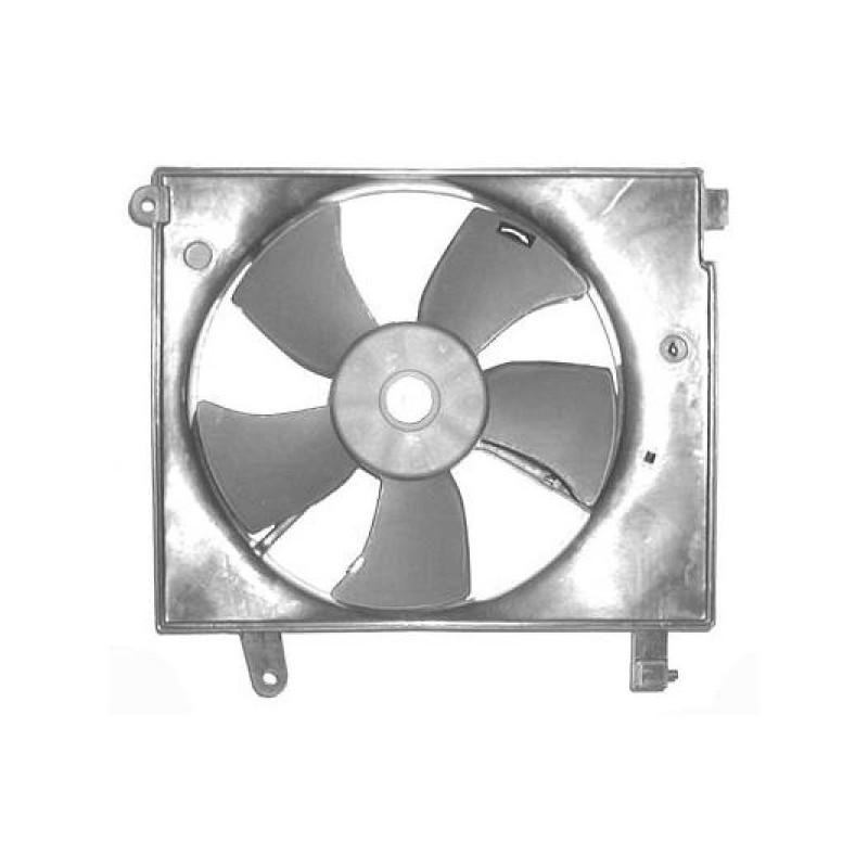 Motoventilateur suppl. complet DAEWOO LEGANZA 1997 à 2003