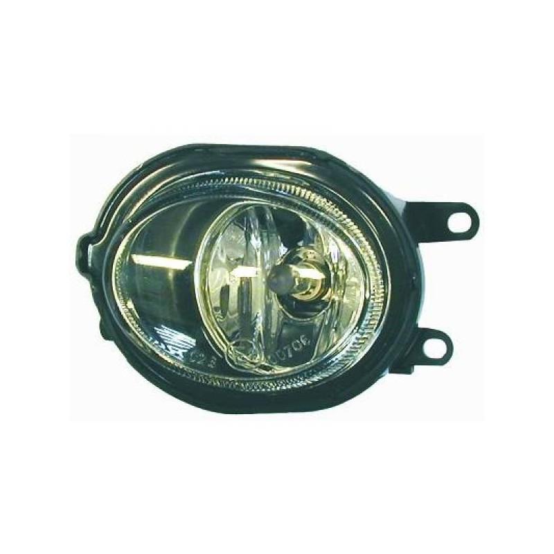 Phare antibrouillard droit (PASSAGER) ROVER 25 à partir de 1999