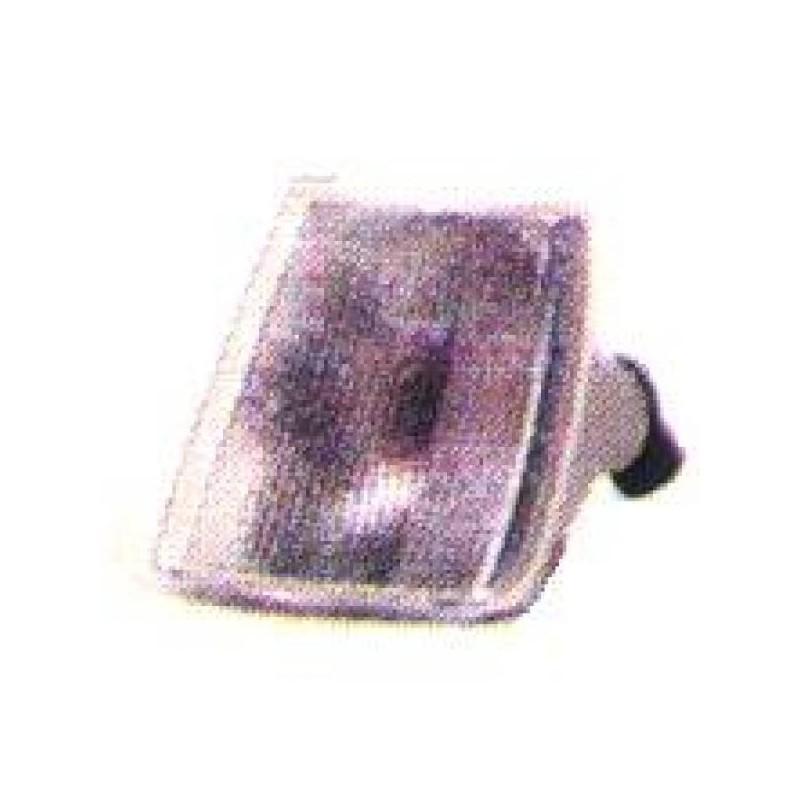 Clignotant droit (PASSAGER) IBIZA 1991 à 1993 blanc