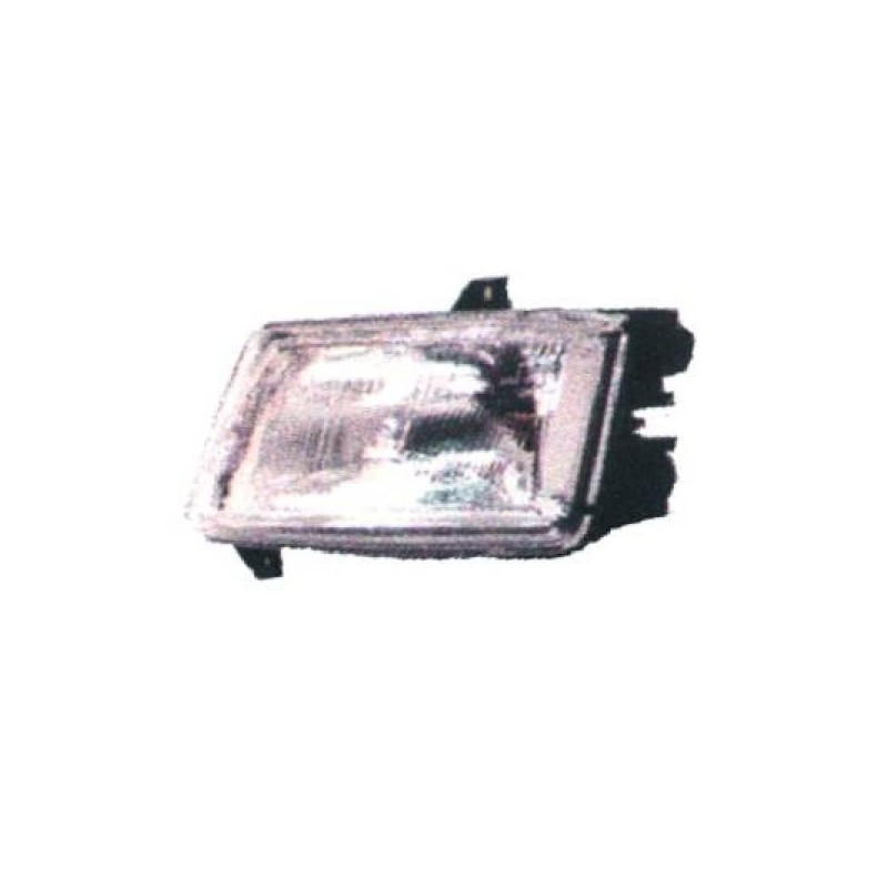 Phare gauche (CONDUCTEUR) SEAT IBIZA CORDOBA 1993 à 1996