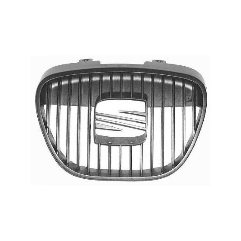 Calandre cadre chromé SEAT IBIZA 2002 à 2008