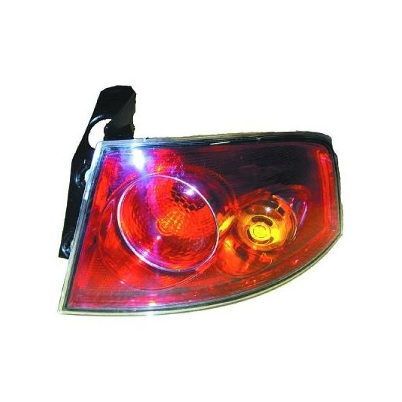 Feu arrière gauche ext. SEAT IBIZA 2002 à 2008