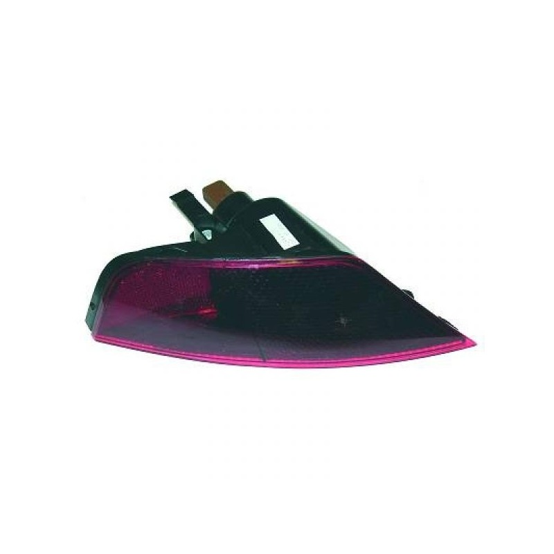 Feu arrière droit (PASSAGER) inférieur SEAT TOLEDO à partir de 2005