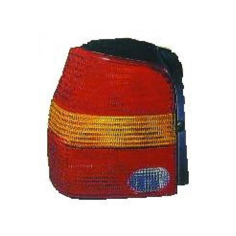 Feux arrière droit (PASSAGER) SEAT AROSA 1997 à 2000