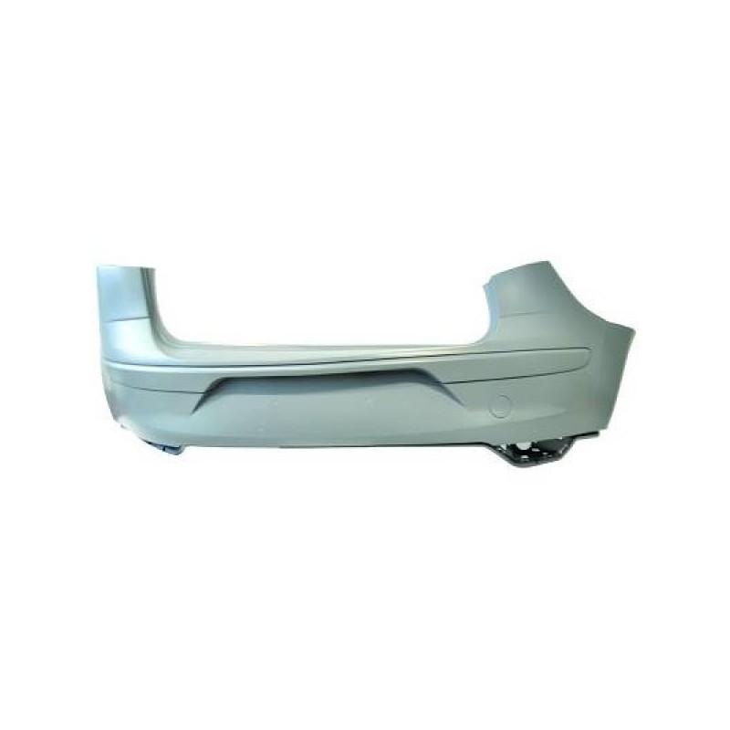 Pare-chocs arrière SEAT ALTEA 2004 à 2009