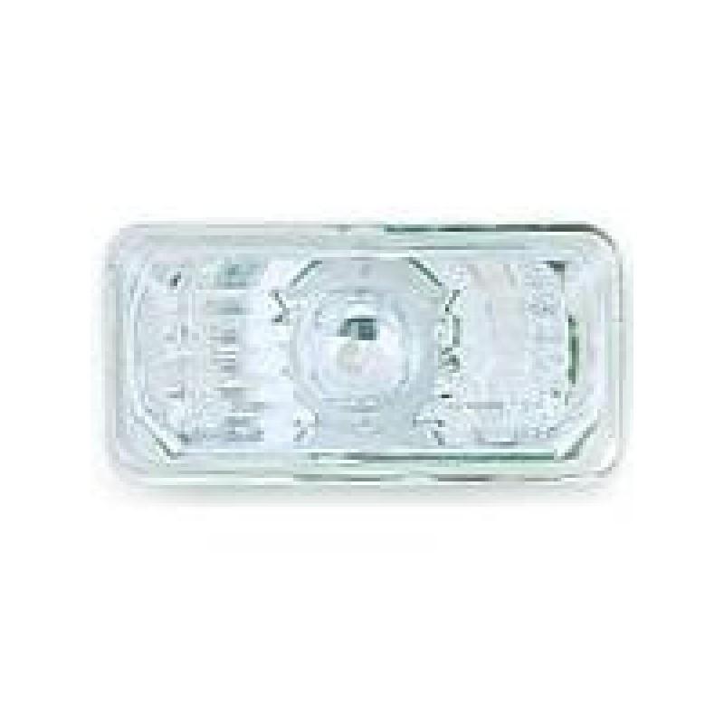 Clignotant design Vw GOLF 91-95 cristal carré