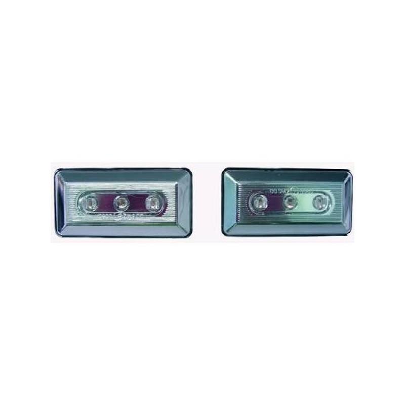 Répétiteur clignotant LED Vw GOLF 3 91-97