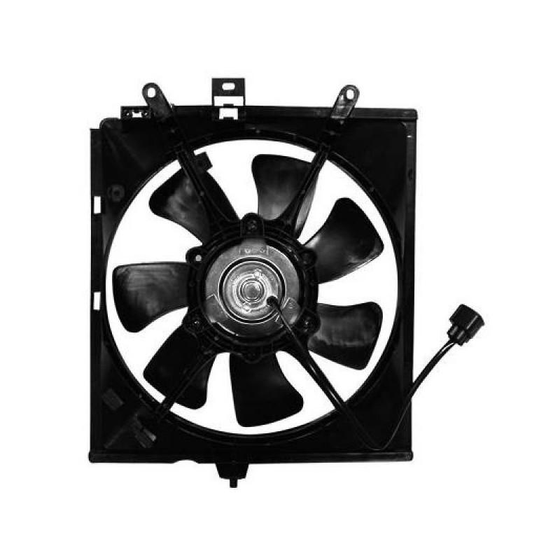 Motoventilateur complet VOLVO S/V 40 1996 à 2000