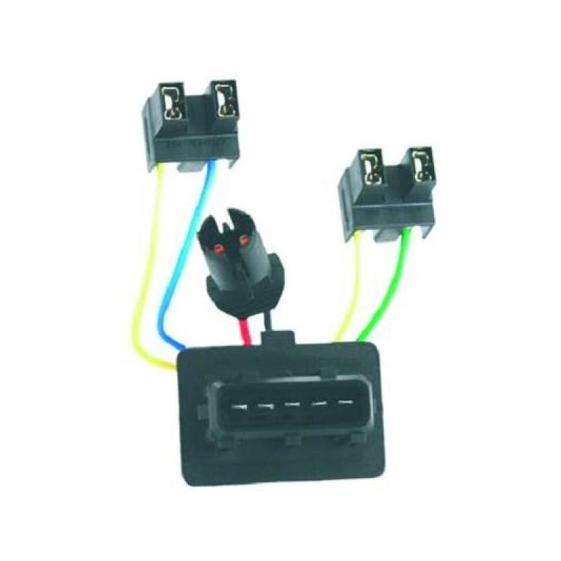kit de cables VOLVO S/V 40 1998 à 2006