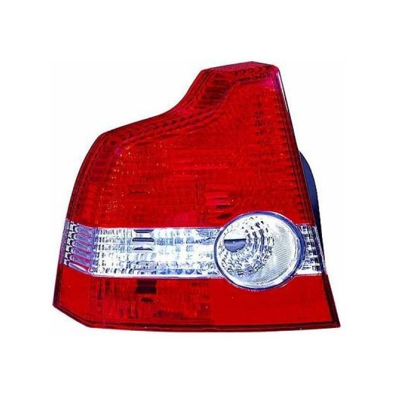 Feu arrière droit (PASSAGER) VOLVO S40 2004 à 2007