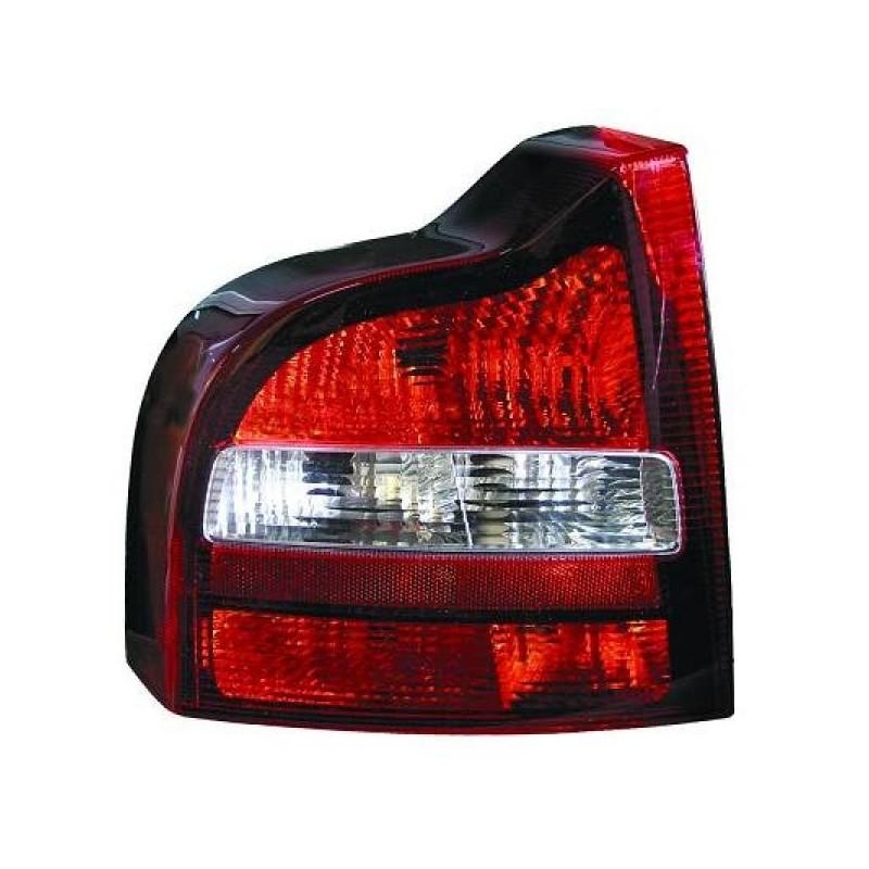 Feux arrière gauche (CONDUCTEUR) S80 1998 à 12/2002