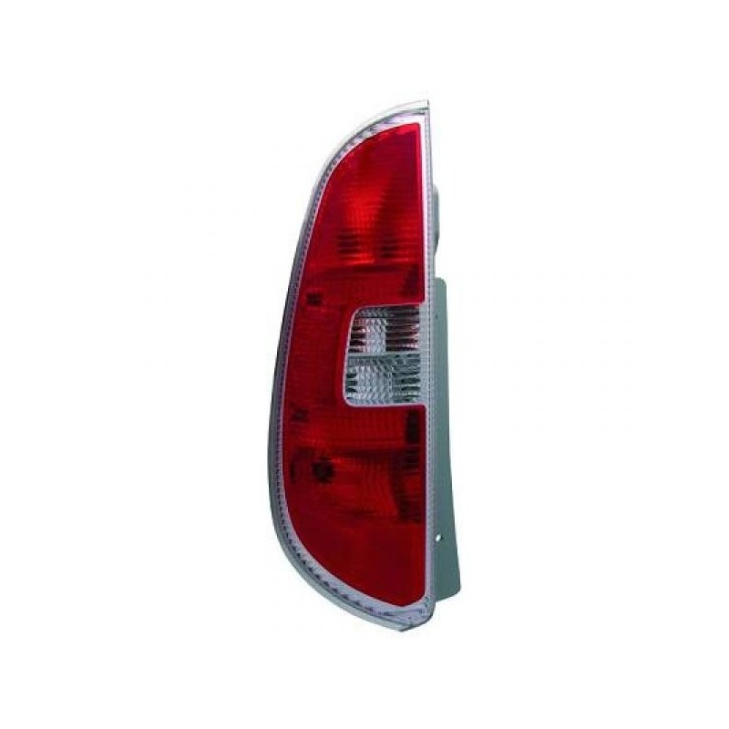 Feux arrière gauche (CONDUCTEUR) SKODA ROOMSTER à partir de 2006