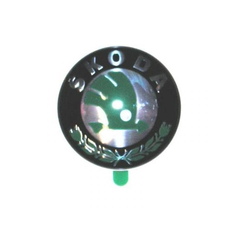 Motif SKODA OCTAVIA 1997 à 2010