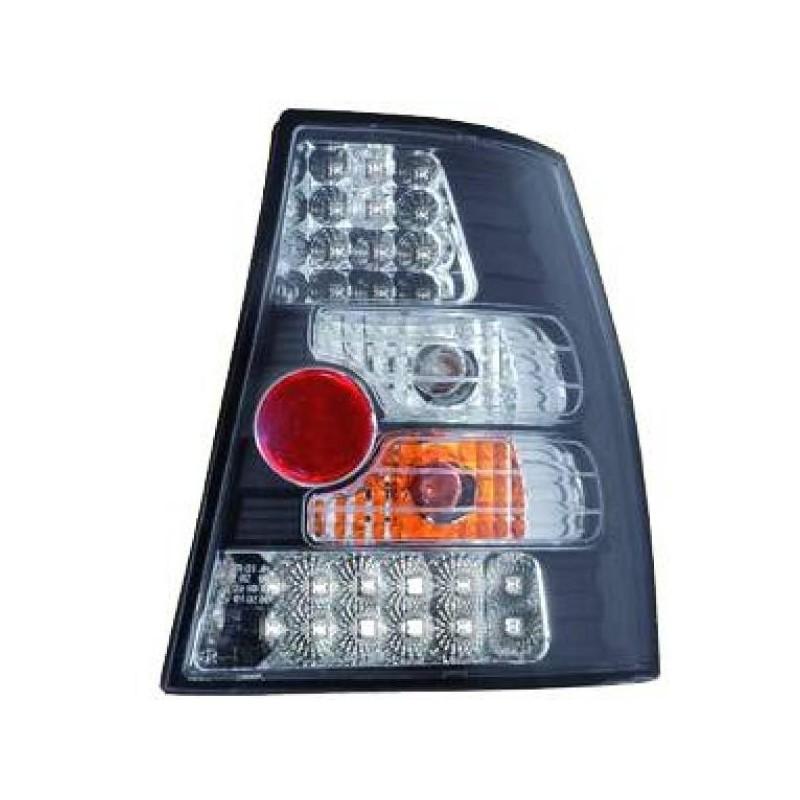 Feux arrières LED rouge-blanc Vw GOLF 4 97-03