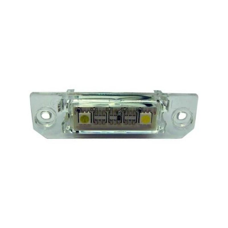 Eclairage plaque d'immatriculation LED VW div.modèles