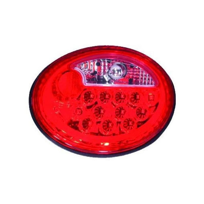 Feux arrières LED rouge Vw NEW BEETLE apres 1998