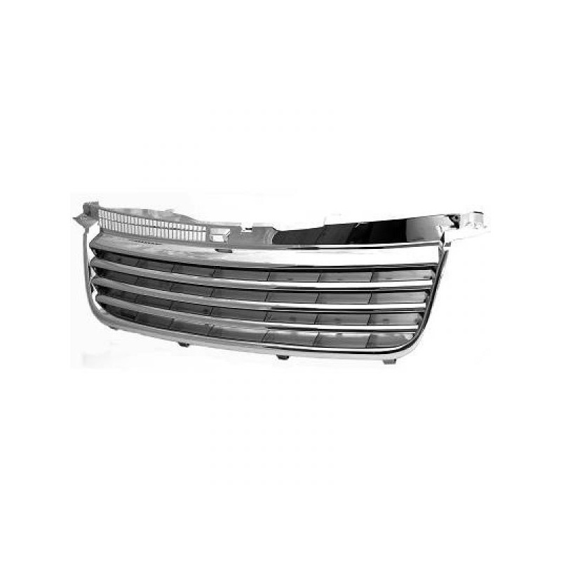 Calandre chrome PASSAT 00-05 4 barres