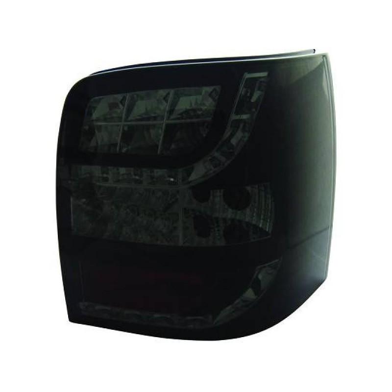 Feux arrière Vw PASSAT Break 00-05 LED/cristal/fumé/noir