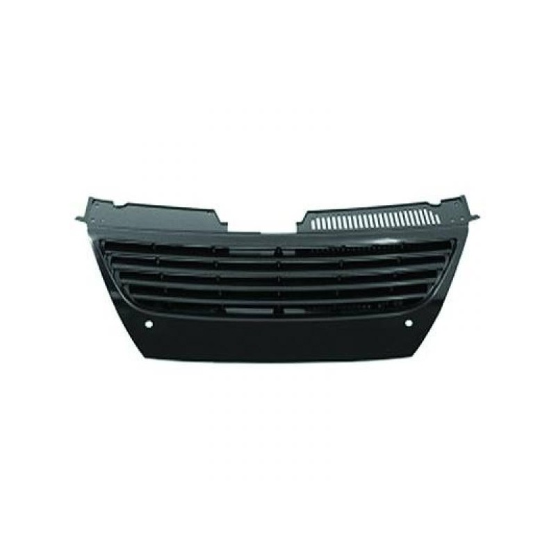 Calandre noir VW PASSAT 05-10 pour PDC