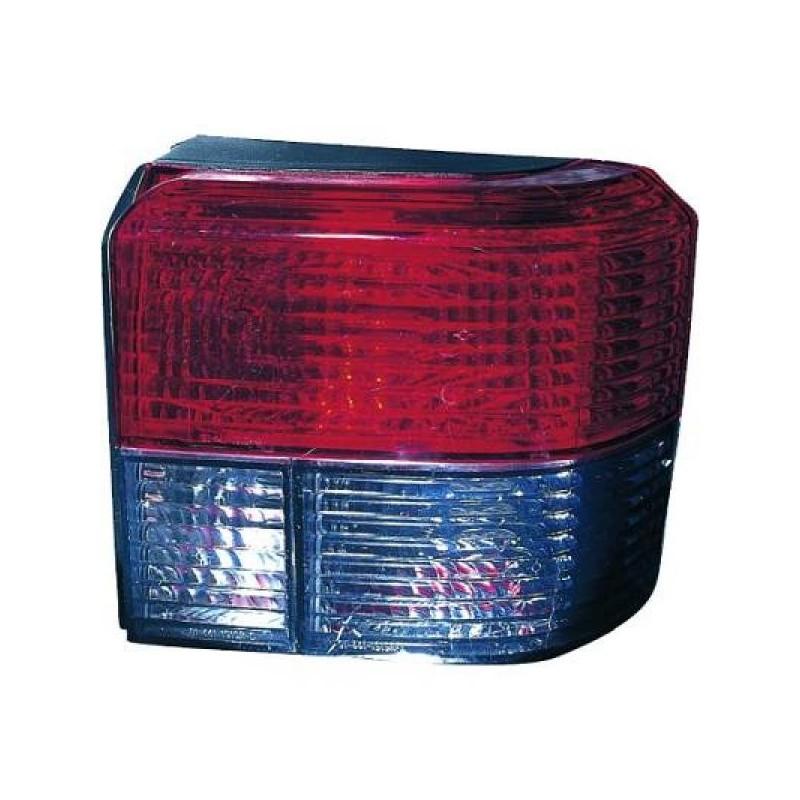 Feux arrières rouge/gris Vw T4 90-03