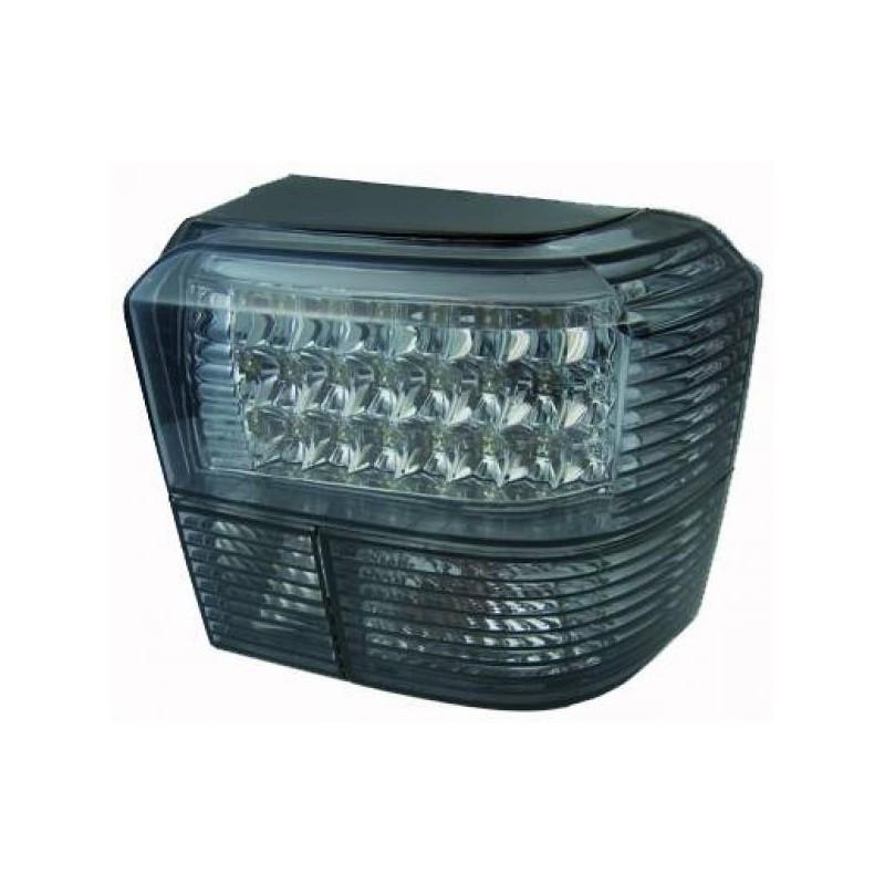 Feux arrières LED noir Vw T4 apres 1990