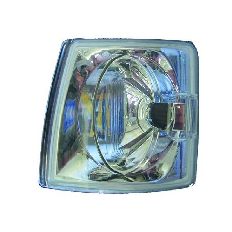 Clignotant design chrome Vw T4 90-03