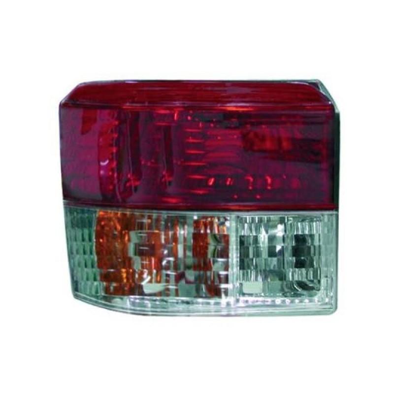 Feux arrières rouge/blanc Vw T4 90-03