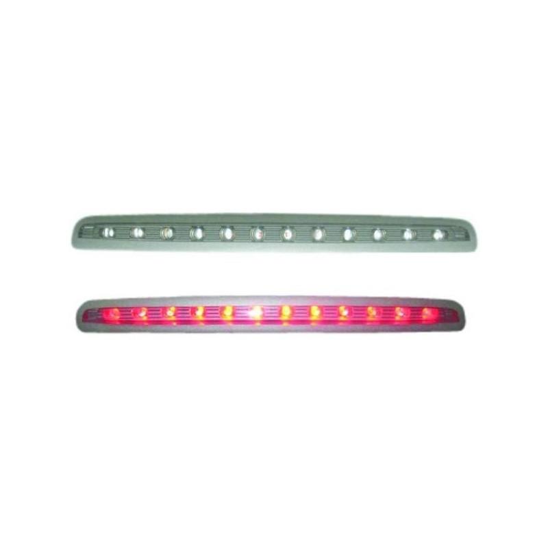 Clignotant design LED chrome Vw T5 apres 2003