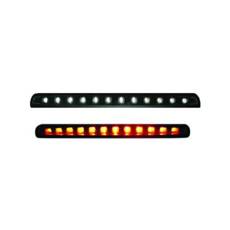 Clignotant design LED noir Vw T5 apres 2003