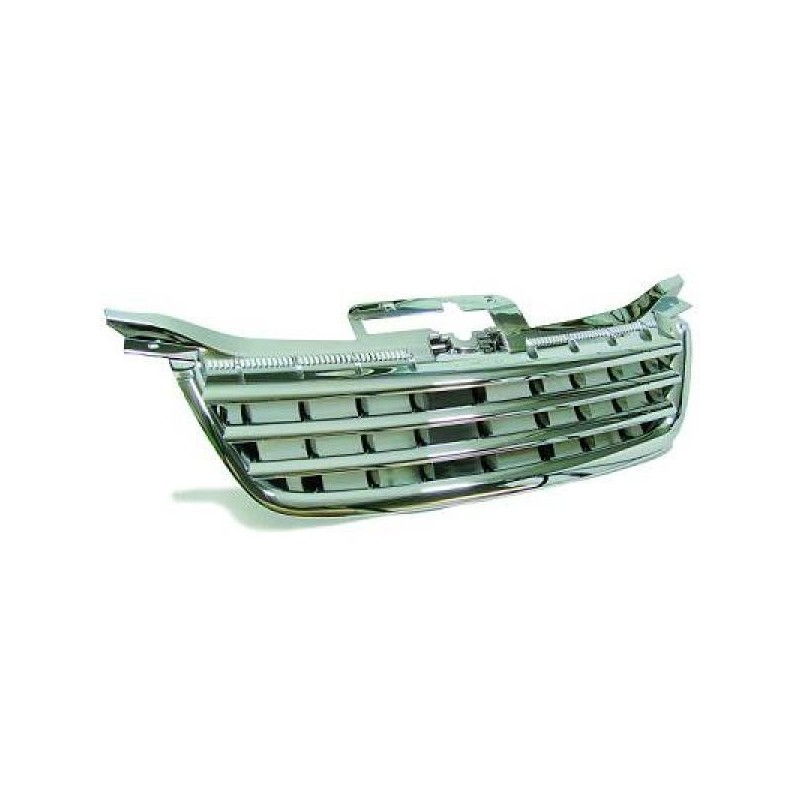 Calandre chrome VW TOURAN 2003-2006