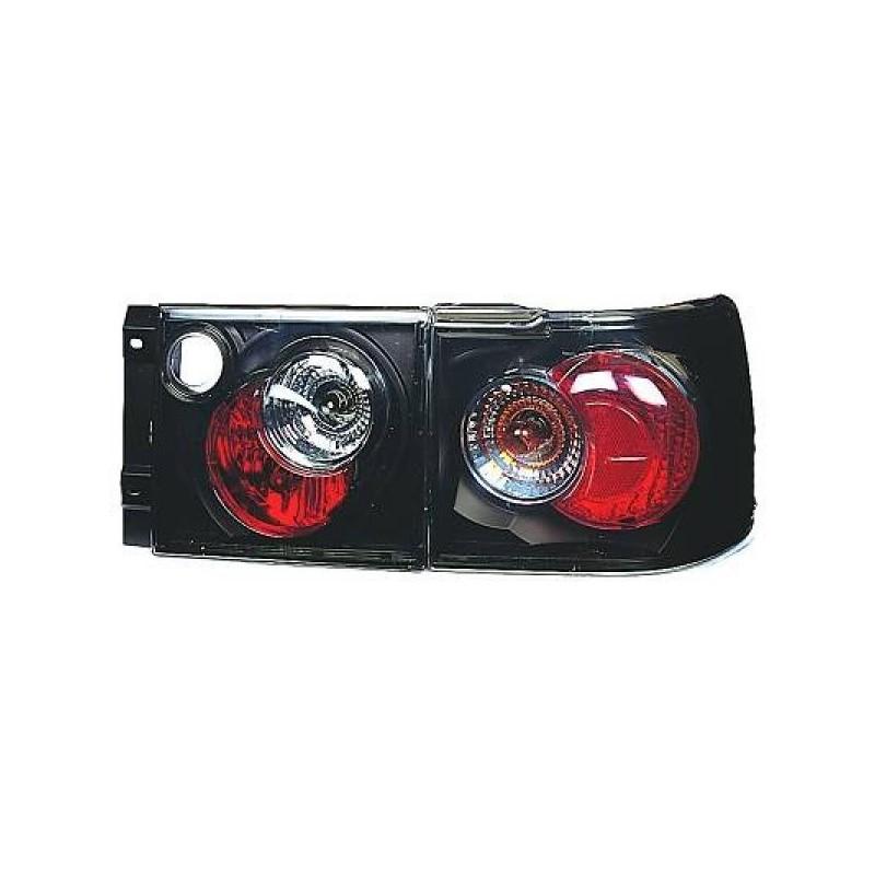 Feux arrières noir Vw VENTO 92-98