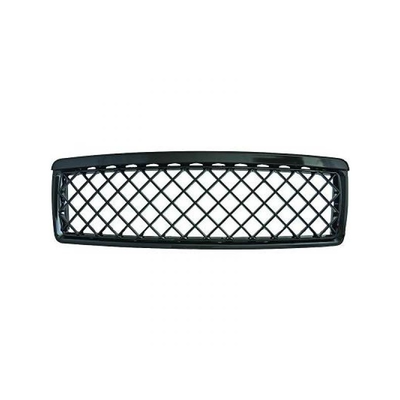 grille Calandre Volvo 850 92-96 noir/brillant