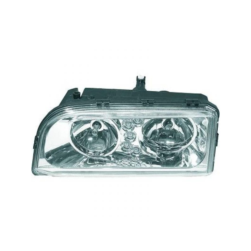 Phares design Volvo 850 92-96 chrome cristal