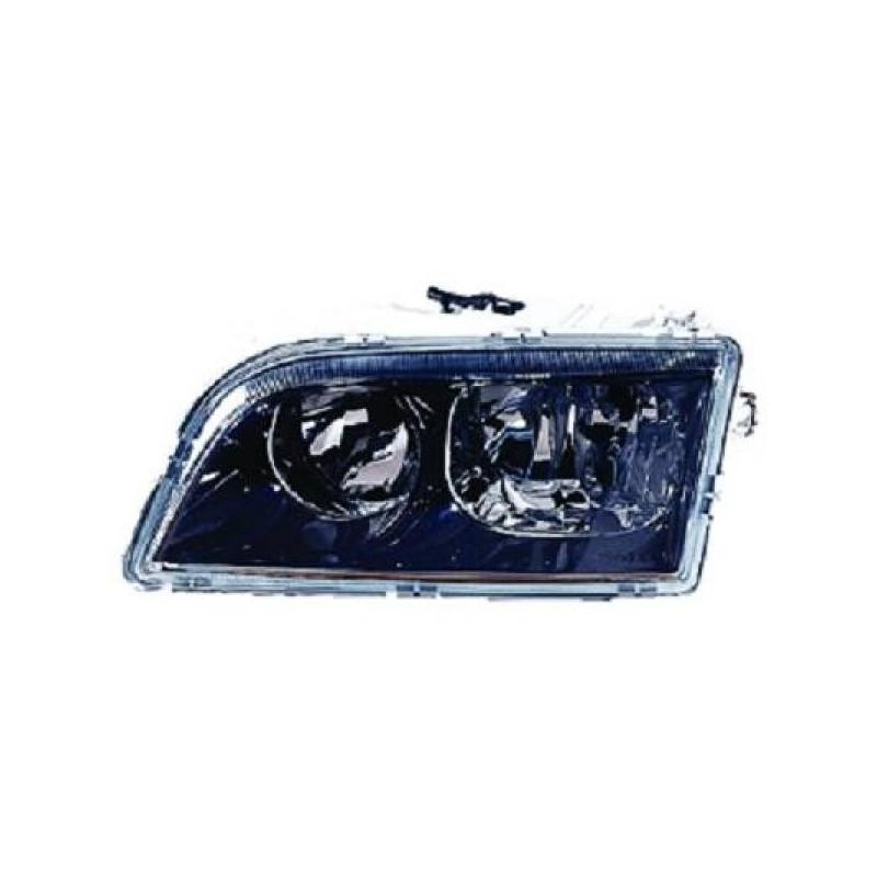 Phare design Droit noir Volvo S40/V40 96-00