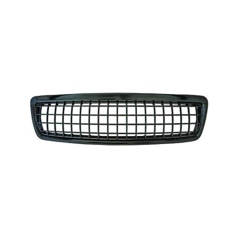 grille Calandre Volvo S/V70 97-99 noir/brillant