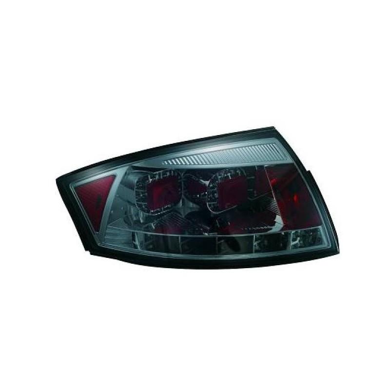 Feux arrières fumé LED Audi TT 1998-2005