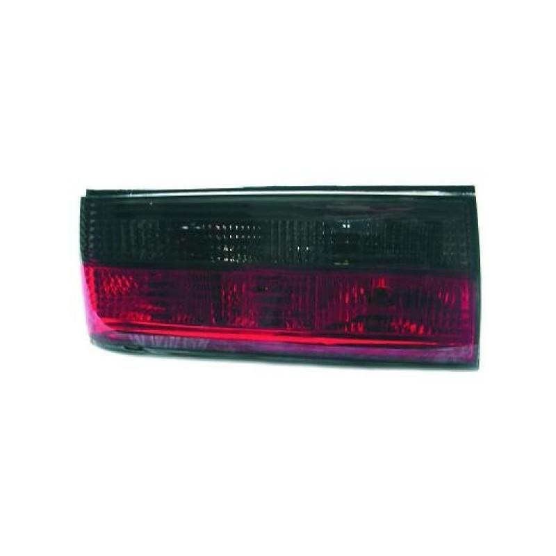 Feux arrières rouge/gris BMW E30 +CABRIO+TOURING 90-93 87-90