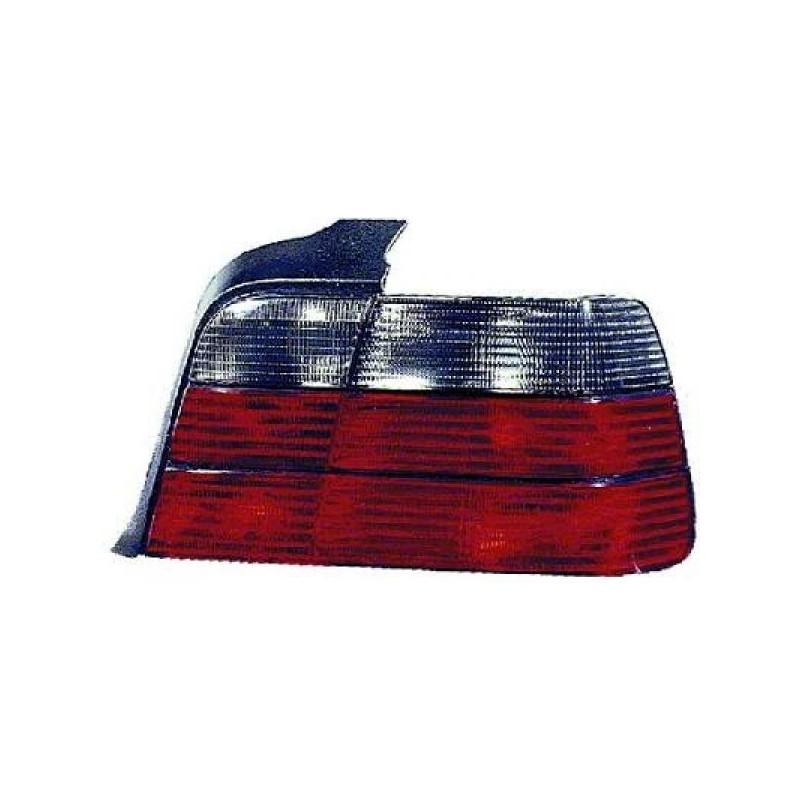 Feux arrières clign. noir BMW E36 2-portes 90-97