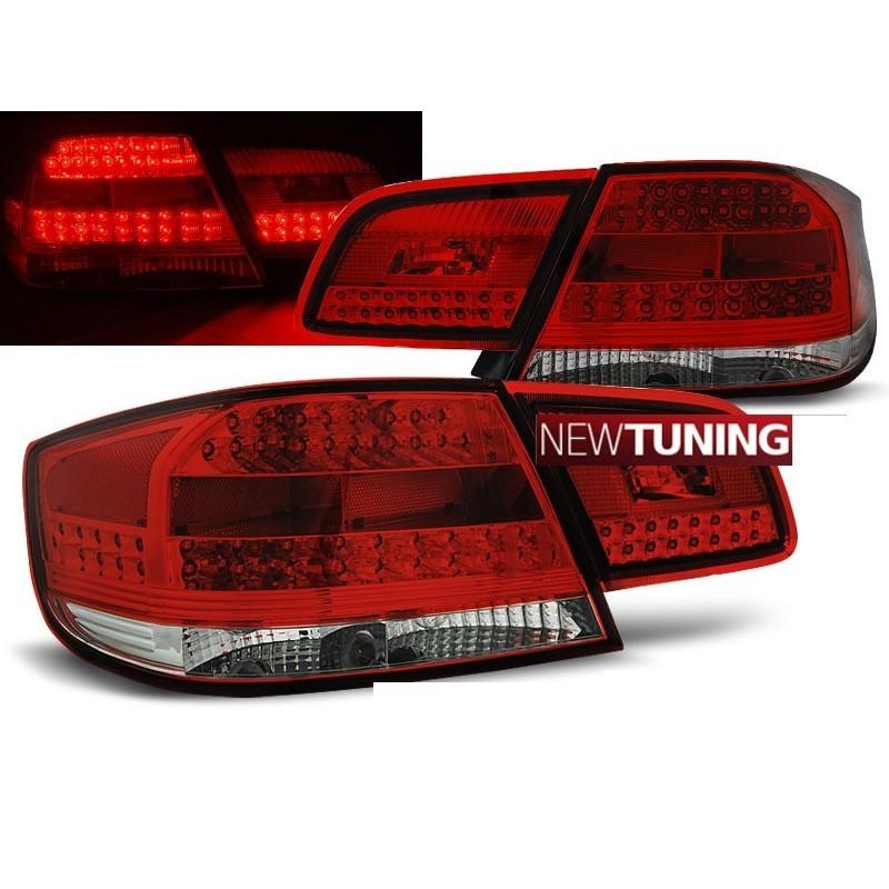 FEUX ARRIÈRE BMW E92 09.06-03.10 ROUGE BLANC LED