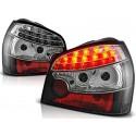 Feux arrières LED noir Audi A3 96-00